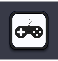 Creative modern square icon eps 10 vector