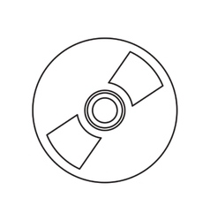 Isolated cd device design vector
