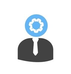 Admin roles vector