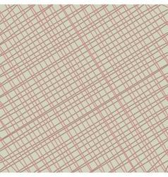 Textile braided background thread fabric vector