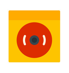 Ring alarm vector