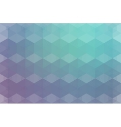 Abstract pixelated pattern multicolor background vector