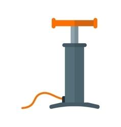 Air pump vector
