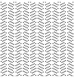 Geometric Modern Seamless Pattern vector image