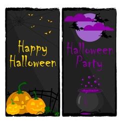 Halloween-banners-one vector