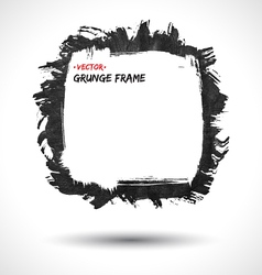 Dark frame vector