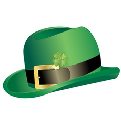 Leprechauns hat vector