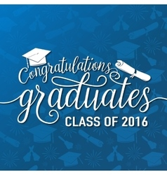 On seamless graduations vector