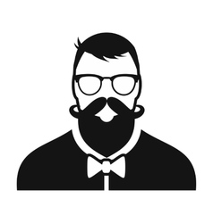 Hipster simple character vector