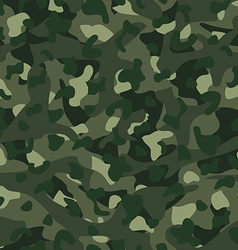 Green mountain disruptive camouflage seamless vector