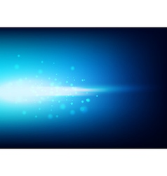 Abstract background blue background eps10 vector image