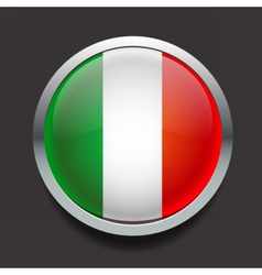 flagsItaly vector image vector image