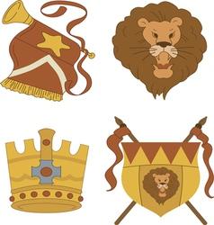 Royalty vector