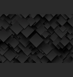 Abstract technology dark background vector