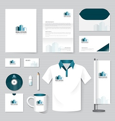 brochure flyer magazine folder t-shirtcover bookle vector image