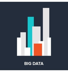Big data vector