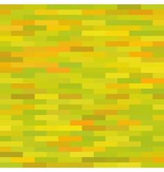 Yellow brick background vector