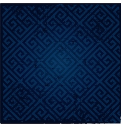 Background-greek pattern vector