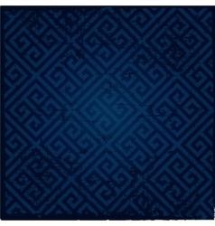 Background-greek pattern vector image vector image