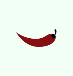 Chilli pepper vector