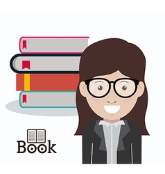 Ebook design vector