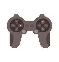 Gaming console iii vector