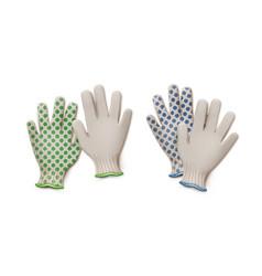 gardening gloves vector image