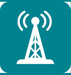 Signals tower ii vector