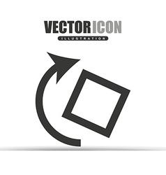 Applications icon design vector