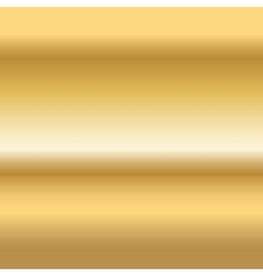 Gold texture pattern horizontal vector