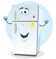 Fridge character vector
