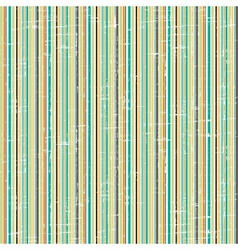 Retro lines pattern background vector