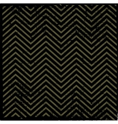 Background pattern zig-zag vector image vector image