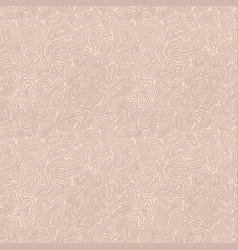 Nude circle seamless pattern beige vector