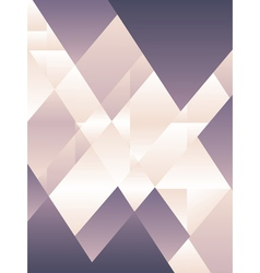 Abstract violet geometric background2 vector