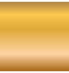 Gold texture seamless pattern horizontal vector