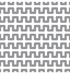 Abstract Pipeline Seamless Pattern vector image