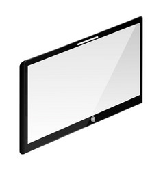 gadget technologies digital electronic computer vector image