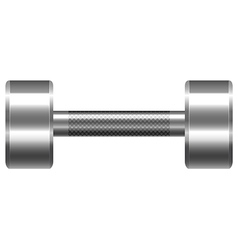 A dumbbell vector