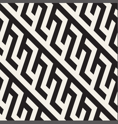 Repeating slanted stripes modern texture vector