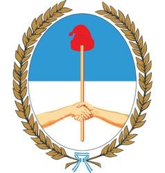 Tucuman Province vector image vector image