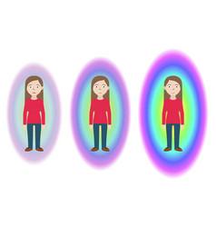 Energetic healing pranic healing alternative vector