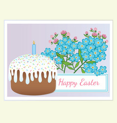 easter collection-01 vector image