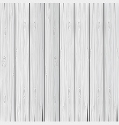wood light grey texture wooden background old vector image vector image