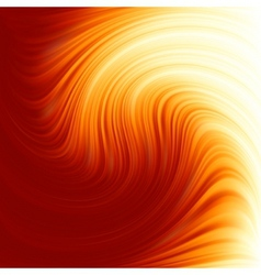 abstract glow twist background eps 8 vector image