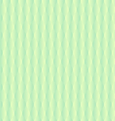 Abstract green wave seamless pattern background vector