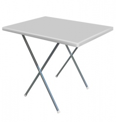 Convertible table vector