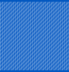 blue abstract mesh background vector image vector image