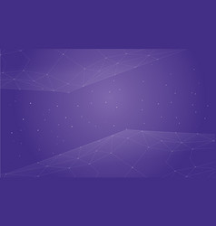 Collection purple background style design vector