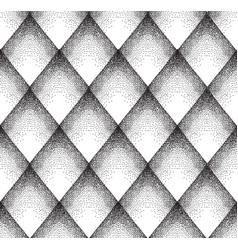 Abstract dot pattern spotted linear ornamental vector